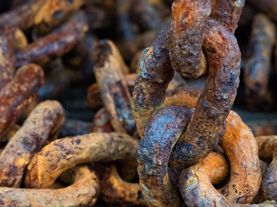 Chain Chain Chains