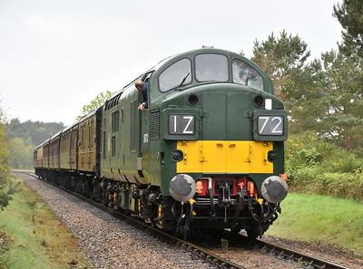 37032, Weybourne. 03/03/19.