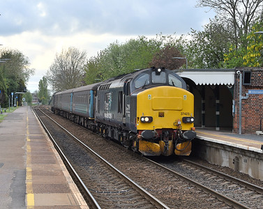 37423, Cantley. 02/05/19.
