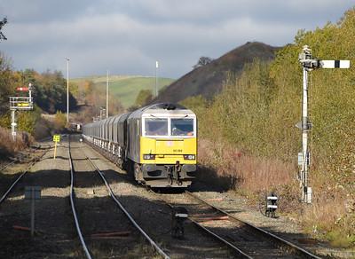 60066, Great Rocks Junction. 02/11/18.