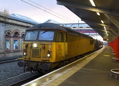 56087, Crewe. 20/11/18.