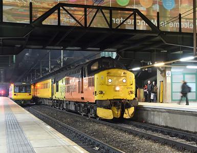 37175, Manchester Victoria. 15/11/18.