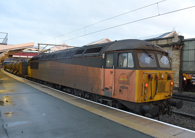 56094, Crewe. 20/11/18.