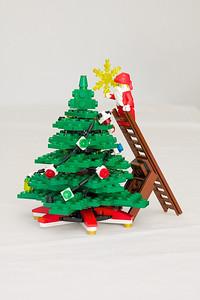 Christmas card image - December 2012