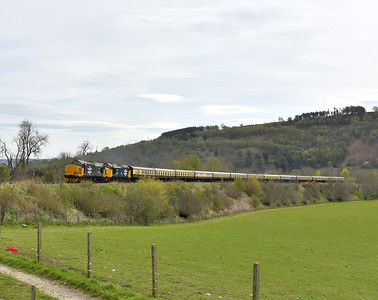 37409 and 37402, Fodderty. 20/04/19.