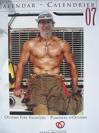 2007 Weingarden {Fire}Men
