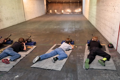 4H shooting sports