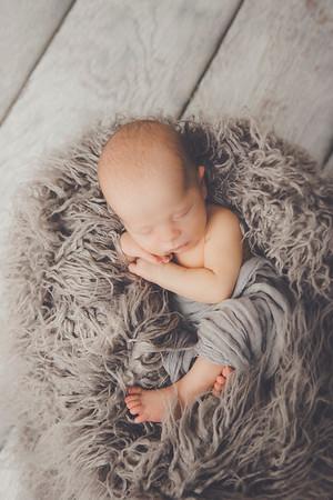 Odegaard Newborn
