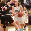 Odessa-Montour Girls Basketball 1-20-16.