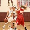 Odessa Girls Basketball 12-9-16.