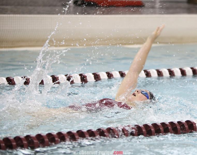 Odessa-Montour Swimming 10-6-16.