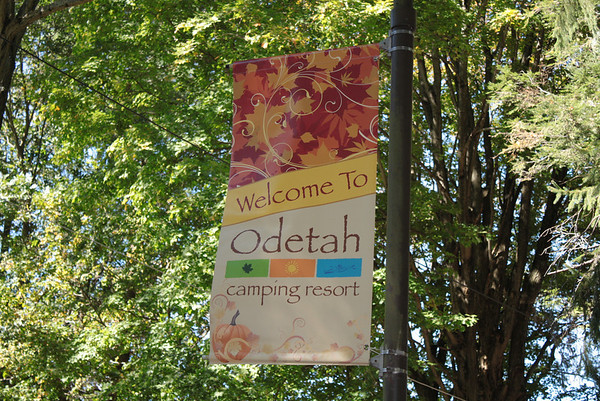 Odetah Camping Resort Assignments 2010-2013