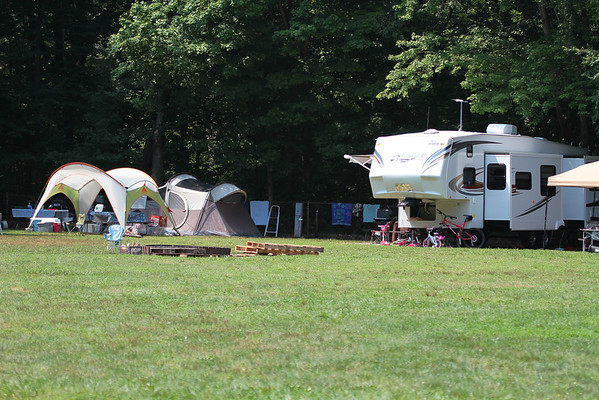 Odetah Camping Resort 8/4/12