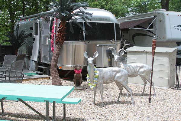 Odetah Camping Resort - May 29-30, 2011