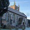 All Saints, the parish church in The Bury, Odiham