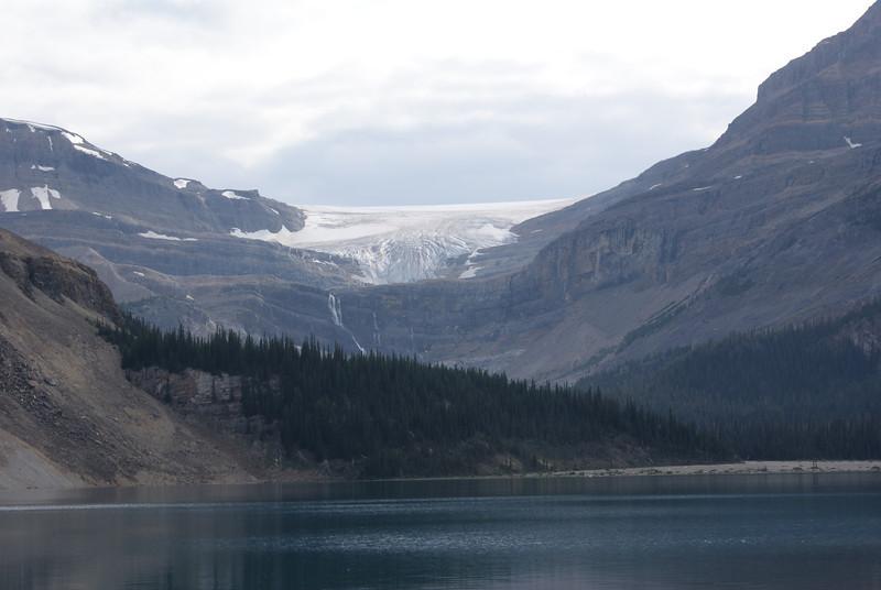Llac - Lago Bow