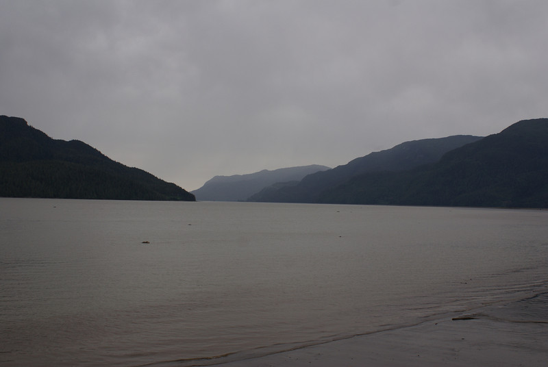 Skeena, Columbia Britanica