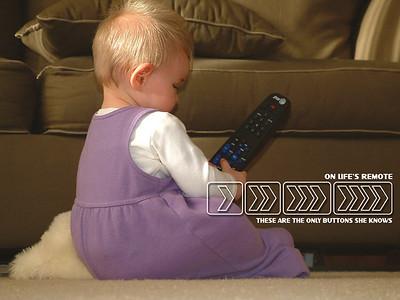 Life's Remote
