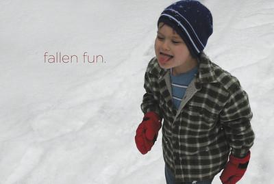 Fallen Fun