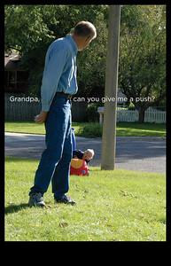 Push Please