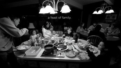 of My Family