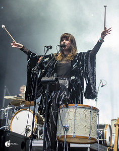 Of Monsters & Men  | Squamish Valley Music Festival | Squamish BC
