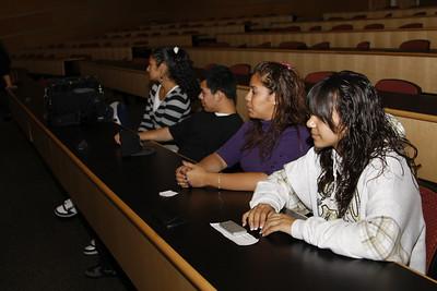 9th Grade Orientation 2011