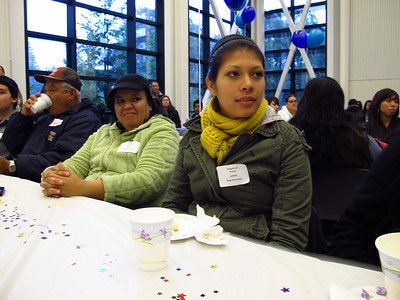 GENTE Conference at UCSC