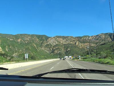 Junior Central Coast Trip Day 2: Cal Poly