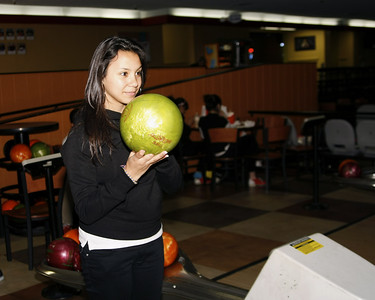 Sophomore 3.5+ Bowling