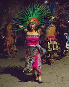 Dia De Los Muertos-Eastside Arts Alliance/Amor Eterno