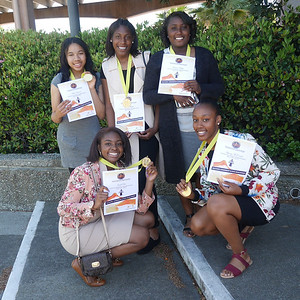 13th Annual African American Student Achievement and Excellence Awards