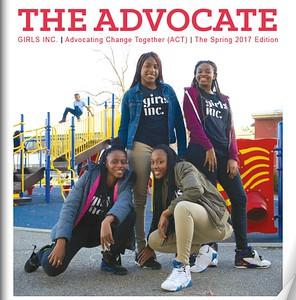 The Advocate-Girls Inc