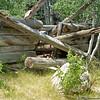Nugent Cabin