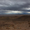 Chruchill Canyon