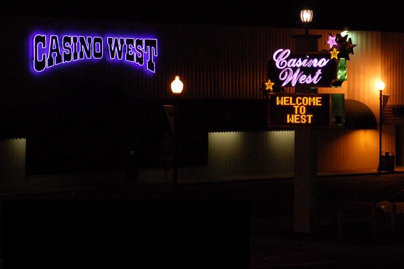 Casino West