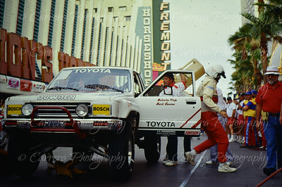 1989 Mint 400 PitCrewComp - 1