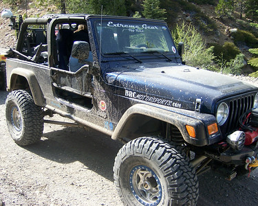 Off-Road Related