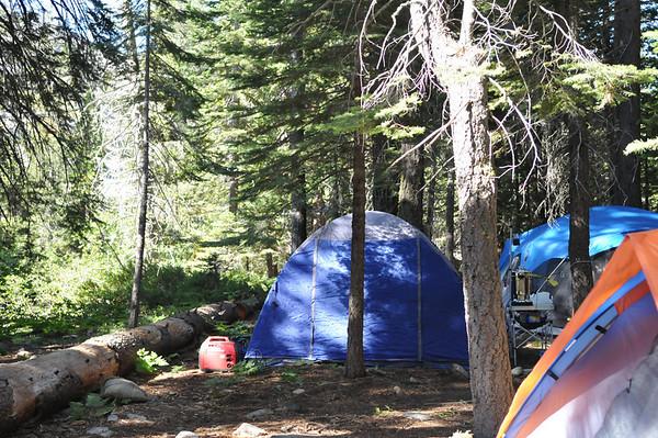 Sierra Trek 2010 - WH1 Bypass & GV4W'er Pictures