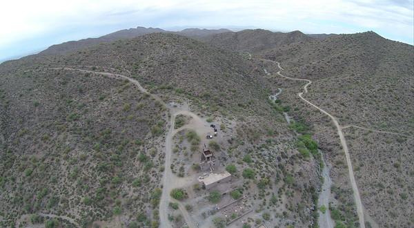 GoPro Aerial