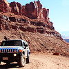 hummer in moab