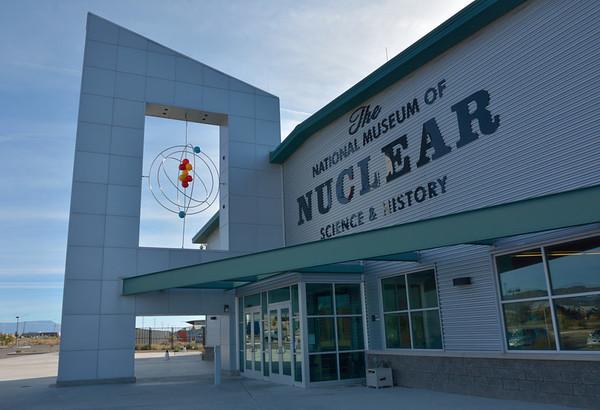 Atomic Museum - Albuquerque