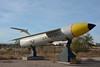 Martin TM-61C Matador  missile