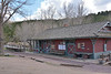 Alder Gulch RR  terminus, Virginia City, MT