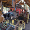 One of the many steam powered engines retained at Collier State Park Logging Museum<br /> <br /> 27  May 2014