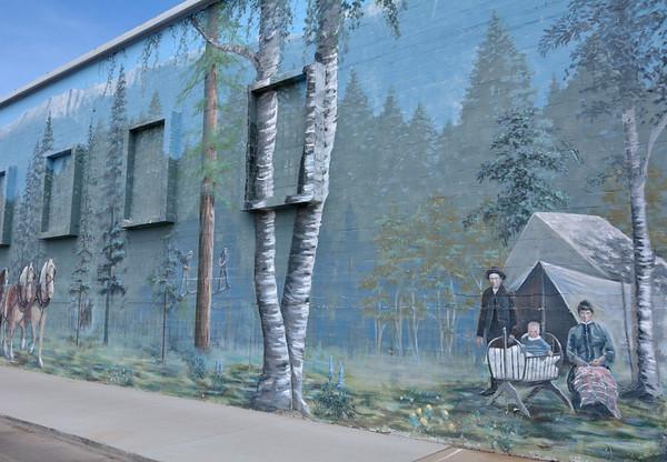 Decorative Street Art