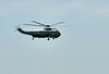 Marine One takes a spin across the Potomac <br /> <br /> Washington DC
