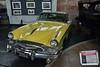 """1955 Studebaker President """"Speedster""""<br /> 185hp,V-8<br /> <br /> Virginia Museum of Transportation"""