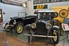 1923 Piedmont Touring Car Model 4-30<br /> One of only three known to exist<br /> <br /> 1918 Kline Kar 6-38 Touring Car<br /> <br /> Virginia Museum of Transportation