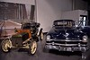 Ford to Chevrolet in about 30 years! <br /> <br /> St. Louis Museum of Transportation